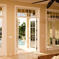 CGI Windows & Doors - Swinging Patio Doors
