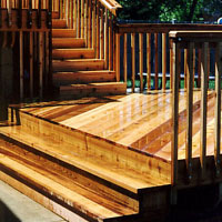 Cox Industries - DuraPine® Decking Lumber