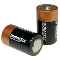 Duracell - Batteries