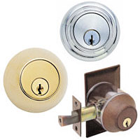 Emtek - Deadbolts