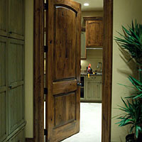 Krosswood Doors - Fire-Rated Doors
