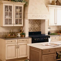 Norcraft Cabinetry - Cabinetry