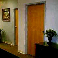 Oshkosh Door Company - Flush Doors
